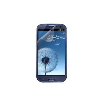 Samsung Lot de 2 protections d'écran One Touch pour Galaxy S3 I9300 - Transparentes