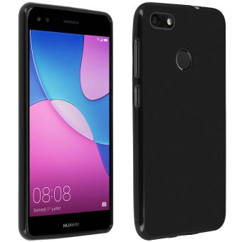 coque huawei y6 pro silicone