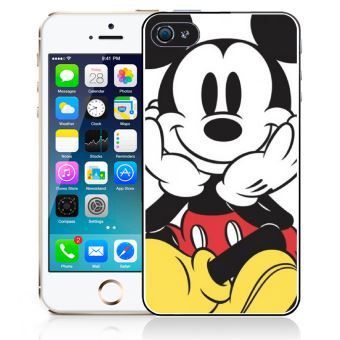 Coque pour iPhone 4 4S mickey mouse
