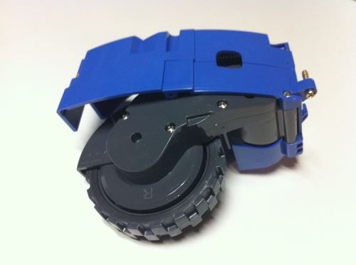 Module roue droite IROBOT ROOMBA