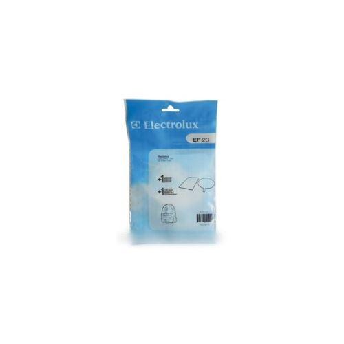 Micro filtre + 1 filtre moteur ef23 pour aspirateur zanussi - 909288059
