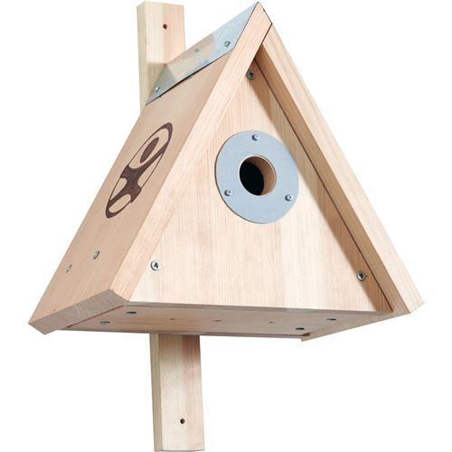 Haba Terra Kids kit de construction pour flanc de nichoir 19-pièces