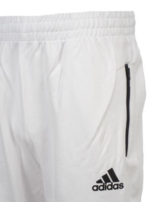 Pantalon de survêtement Adidas Zne kn pt blancnoir j Blanc taille : 15à16 réf : 39983