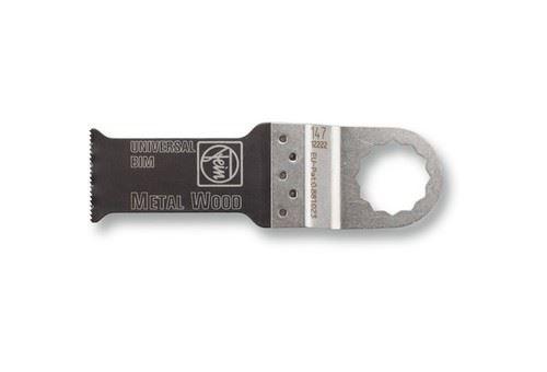 Lame de scie Universelle E-Cut FEIN - 60x28 mm - 63502147015