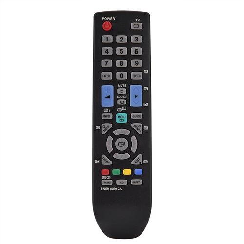 Télécommande de Remplacement pour Samsung BN59-00942A