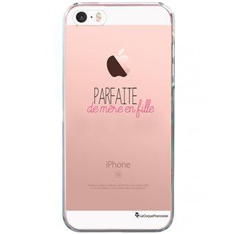 iphone 5 coque fille