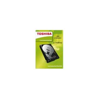 Disque Dur SATA Toshiba E300 Low-Energy 2 To