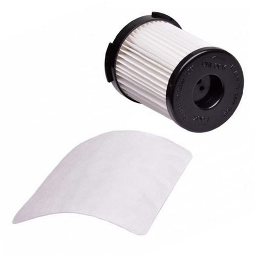 Filtre cylindre Hépa Aspirateur 9002560523 ZANUSSI - 99701