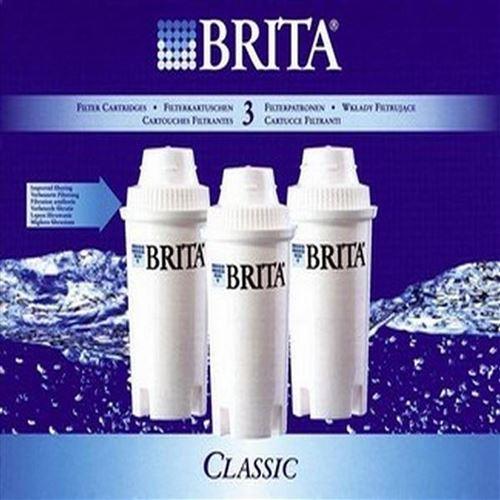 Lot de 3 filtres Brita Classic Cafetière, Expresso 205386 MAGIMIX - 250030