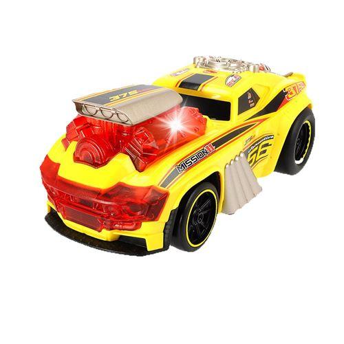 Dickie Toys 203765001 Skul lracer, véhicule