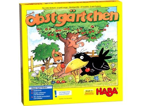 Haba enfant Obstgartchen (DU)