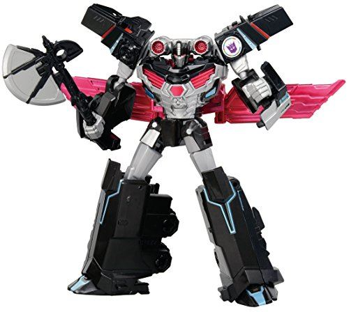 Transformers Adventure TAV56 Nemesis Prime