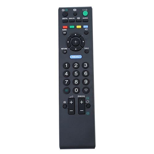 Télécommande de Smart TV pour Sony RM-ED017