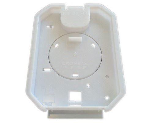 Plaque de protection Grohe/Dal Grohe référence 43552000.