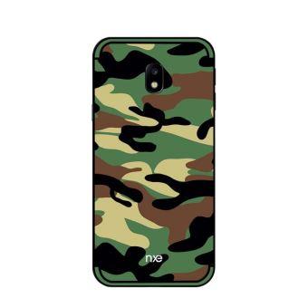 coque camouflage samsung j5 2017