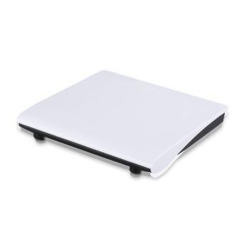 Graveur Lecteur Externe Excelvan Cd Dvd Rw Usb 3 0 Pour Apple