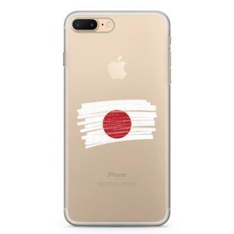 Coque iPhone 7 Plus Plus Japon - Taille iPhone 7 Plus Plus Plus