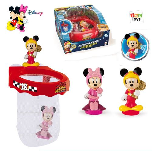 Mickey Bath Collector pour bain 23x25