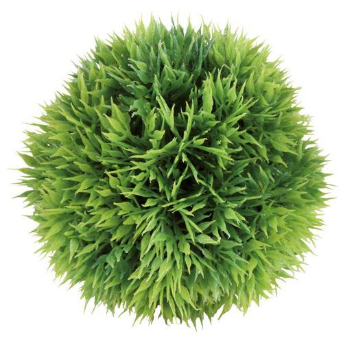 Balle de mousse pour aquariums , ø 13 cm . forme de plante - Trixie - TR-89362