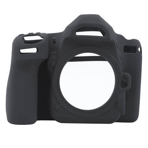 Étui de protection en silicone pour Nikon D780 - Noir