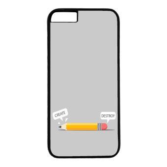 coque iphone 6 crayon