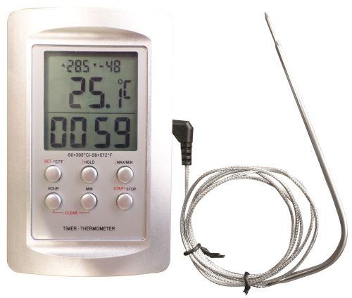 Mallard ferriere-thermo electro pour four