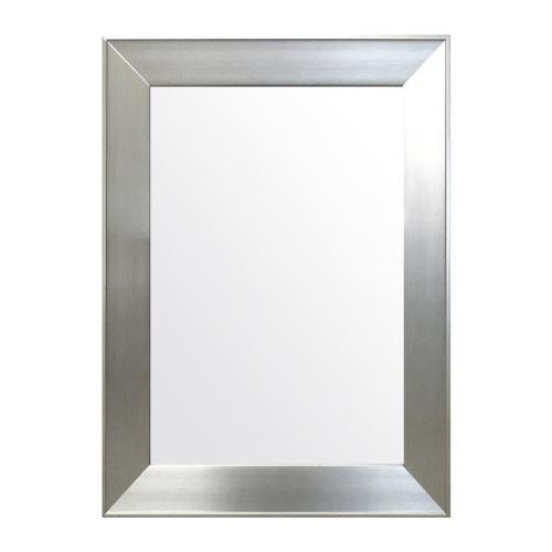 NATURA Miroir 69x89 cm argente