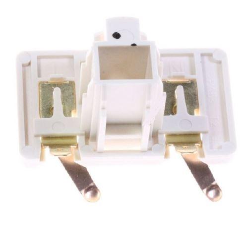 Bornier de contact disque enrouleur pour aspirateur philips - 7837647