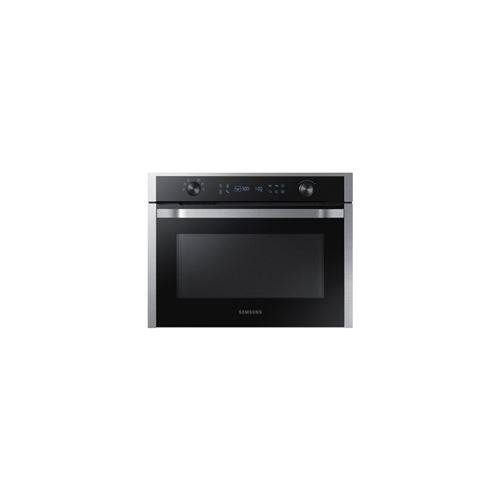 micro-ondes encastrable samsung 1034088 micro-ondes - solo - 50 l - boutons pop-out - touches sensitive - neo p