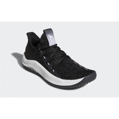 Chaussure de Basketball adidas Dame D.O.L.L.A. Noir pour