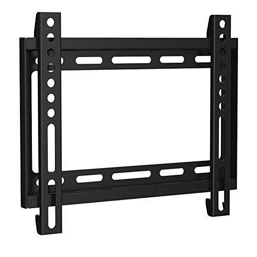 'iggual sptv10 - Support mural TV 23 - 42 40 kg fixe, noir