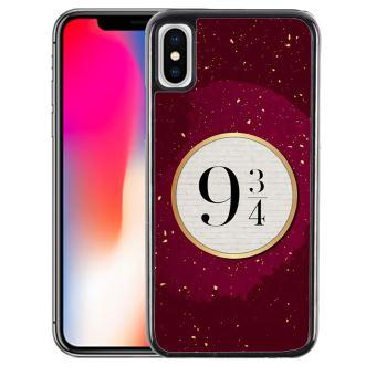 25% sur Coque pour iPhone XR harry potter voie 9 3 4 - Etui pour ...