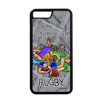 coque rugby iphone 7 plus