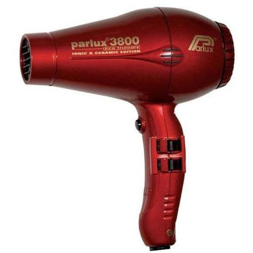 Parlux Seche cheveux 3800 Ionic Eco Friendly Debit Dair 75 M3h 2100 W Rose