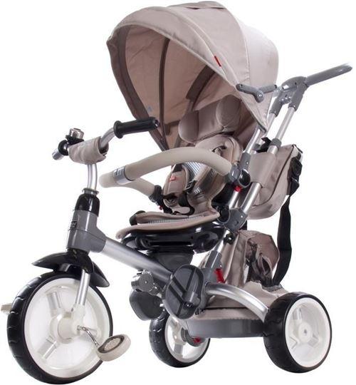Tricycle évolutif bébé/enfant 1-3 ans - Little Tiger