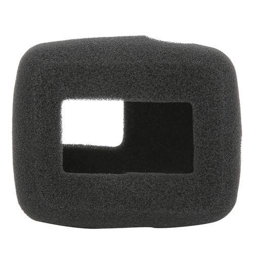 Housse de protection en éponge pour GOPRO HERO 7/6/5 réduction du bruit