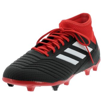 Adidas Predator Fg Chaussures 3 Football Noir Nrrge Lamelles 18 OPkXTuZi