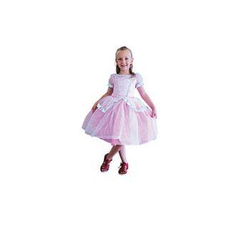 Robe Princesse 4 5 Ans Deguisement Enfant Achat Prix Fnac