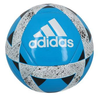 Ballon football loisir Adidas Starlancer v t3 bleu Bleu taille : UNI réf : 0