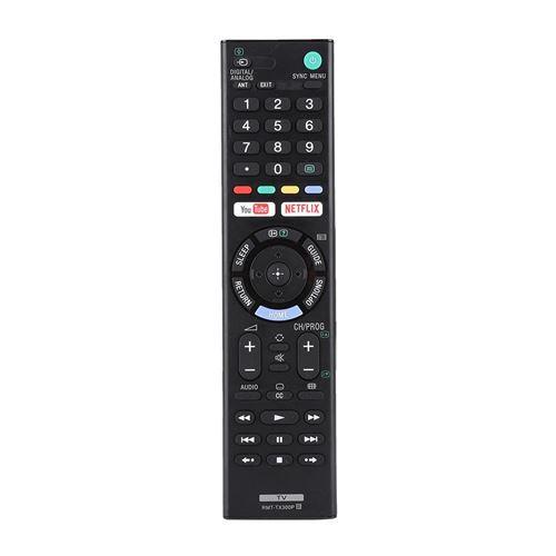 Télécommande de Remplacement pour Sony RMT-TX300P