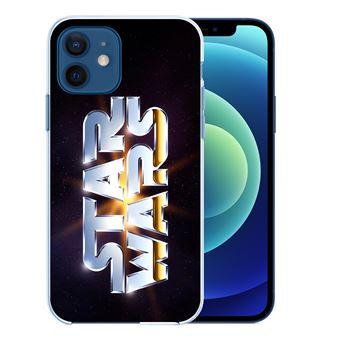 Coque pour iPhone 12 mini - Star Wars Logo Classic