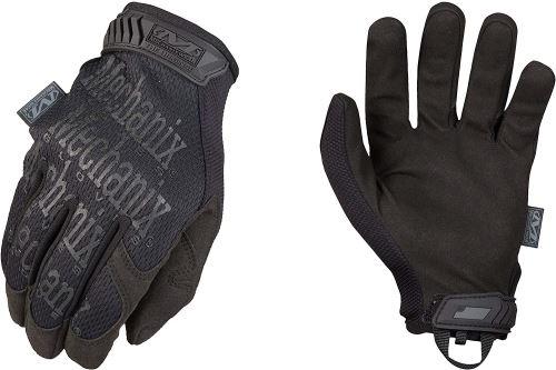 Mechanix Wear - Original Covert Gants (Medium, Noir)