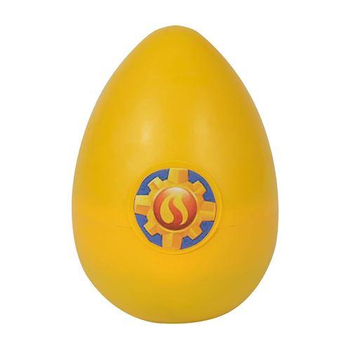 Simba Toys 109251028 Le pompier Sam - Sam dans l'œuf