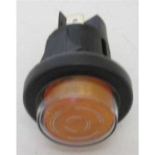 Interrupteur pour vaporetto polti - f519876