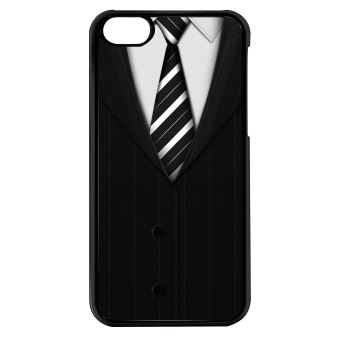 coque iphone 8 noir classe