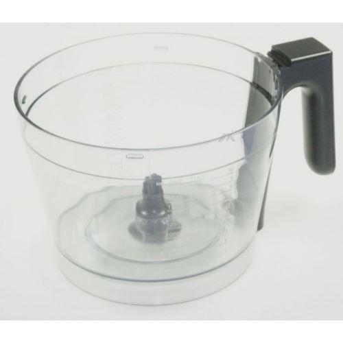 Bol plastique pour robot philips - f695295