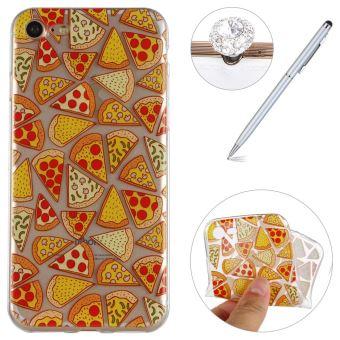 coque iphone 6 pizza