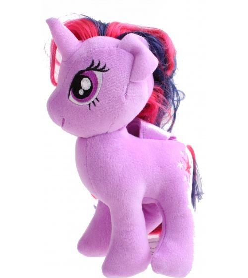 Hasbro câlin Mon petit poney: Twilight Sparkle 16 cm violet