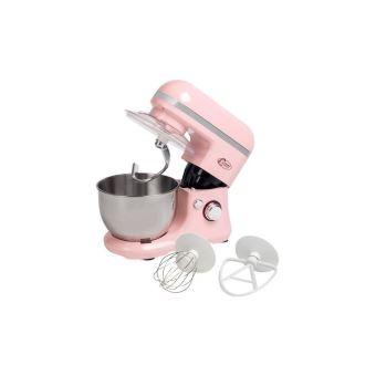 Bestron Staande mixer 1000 W 500 g roze AKM900SDP