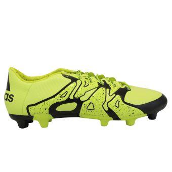 huge discount 55a3f 4ded0 adidas X 15.3 FG AG B27001 - Chaussures et chaussons de sport - Achat    prix   fnac